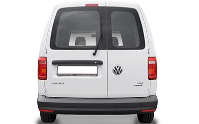 Foto 3 Volkswagen Caddy 2.0 TDI Kombi Outdoor 75 kW (102 CV)