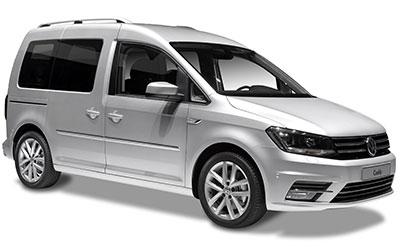 Volkswagen Caddy 1.4 TSI Outdoor 96 kW (131 CV)