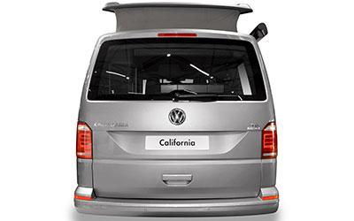 Volkswagen California 2.0 TDI 30 Aniversario Corta DSG 110 kW (150 CV)