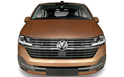 Volkswagen Caravelle 6.1 Origin Batalla Corta 2.0 TDI BMT 81 kW (110 CV)