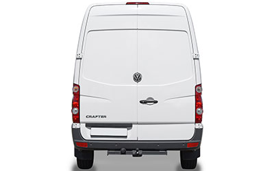 Volkswagen Crafter 2.0 TDI 35 L3H2 BM 103 kW (140 CV)