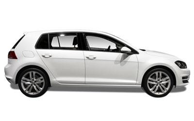 Volkswagen Golf 1.6 TDI CR BMT Special Edition 81 kW (110 CV)
