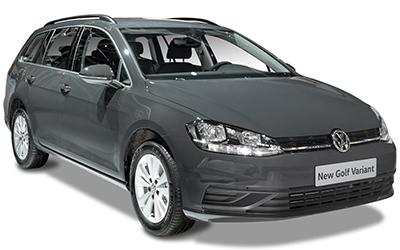 Volkswagen Golf Variant 2.0 TDI Sport DSG 110 kW (150 CV)