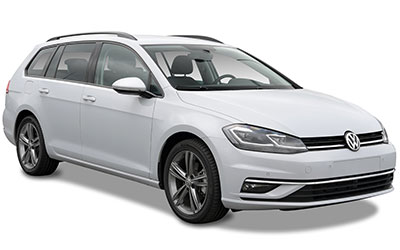 Volkswagen Golf Variant 1.6 TDI Advance 85 kW (115 CV)