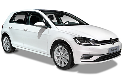 Volkswagen e-Golf ePower 100 kW (136 CV)