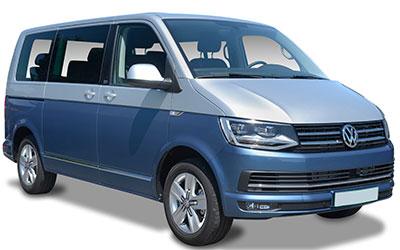 Foto 1 Volkswagen Multivan 2.0TDI BMT Outdoor DSG 110kW (150CV)