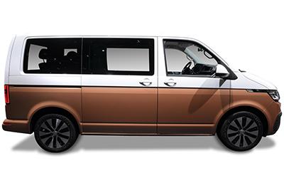 Volkswagen Multivan 6.1 Outdoor Batalla Corta 2.0 TDI BMT 110 kW (150 CV) DSG
