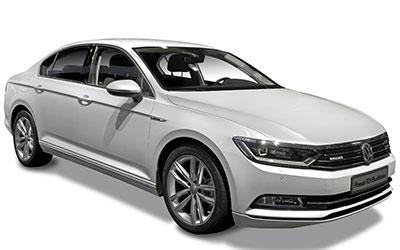 Volkswagen Passat 2.0 TDI Sport BMT 110kW (150CV)