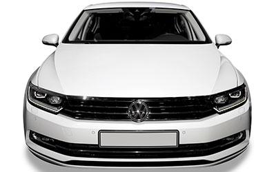 Volkswagen Passat 1.4 TSI BMT Edition 92 kW (125 CV)