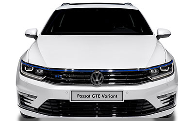 Volkswagen Passat Alltrack 2.0TDI 4Motion DSG 140 kW (190 CV)
