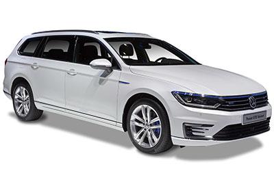 Imagen Volkswagen Passat Alltrack