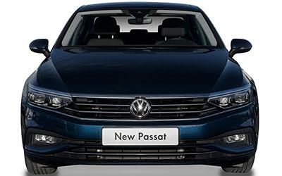 Volkswagen Passat 2.0 TDI 110 kW (150 CV)