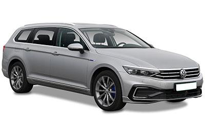 Volkswagen Passat Variant Executive 2.0 TDI 110 kW (150 CV) DSG