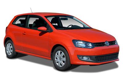 Volkswagen Polo 1.6 TDI de segunda mano