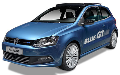 Volkswagen Polo 1.0 Edition BMT 55kW (75CV)