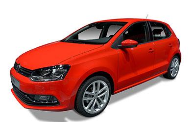Volkswagen Polo 1.2 TSI BMT A-Polo Plus 66 kW (90 CV)