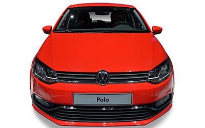 Volkswagen Polo 1.4 TDI Advance BMT 66 kW (90 CV)