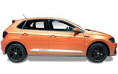 Volkswagen Polo 1.0 Edition 59 kW (80 CV)