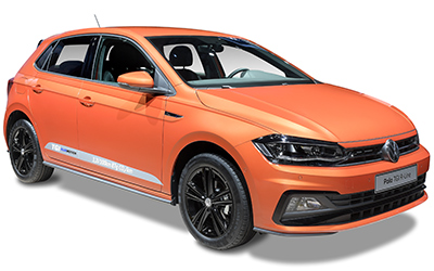 Volkswagen Polo Advance 1.0 59 kW (80 CV)