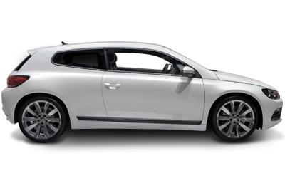 Imagen Volkswagen Scirocco