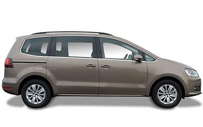 Imagen Volkswagen Sharan