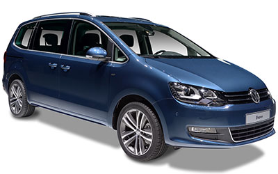 Volkswagen Sharan 2.0 TDI Advance 4Motion 110 kW (150 CV)