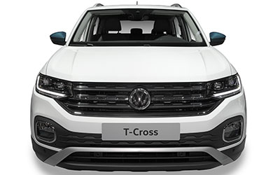 Volkswagen T-Cross 1.0 TSI Advance DSG 85 kW (115 CV)
