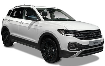 Volkswagen T-Cross Advance 1.0 TSI 81 kW (110 CV)