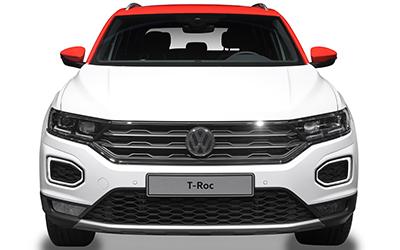 Volkswagen T-Roc 2.0 TDI Sport 4Motion DSG 110 kW (150 CV)