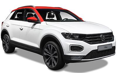 Volkswagen T-Roc 2.0 TSI Sport 4 Motion DSG 140 kW (190 CV)