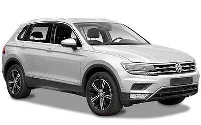 Volkswagen Tiguan Tech&Go 1.4 TSI 4Motion 110 kW (150 CV) DSG