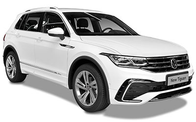 Volkswagen Tiguan R-Line 2.0 TDI 4Motion 110 kW (150 CV) DSG