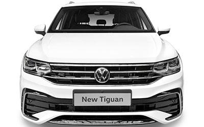 Volkswagen Tiguan R-Line 2.0 TDI 147 kW (200 CV) DSG