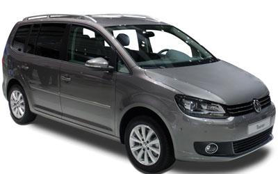 Volkswagen Touran 2.0 TDI Advance BMT 103 kW (140 CV)