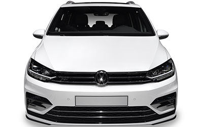 Volkswagen Touran 2.0 TDI BMT Sport DSG 110 kW (150 CV)