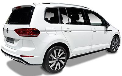 Volkswagen Touran 1.5 TSI Sport 7 Plazas 110 kW (150 CV)