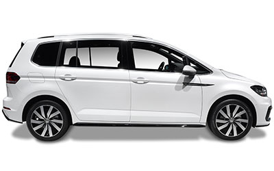 Volkswagen Touran 2.0 TDI Advance 110 kW (150 CV)
