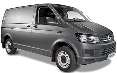 Volkswagen Transporter 2.0 TDI Mixto SCR BMT 75 kW (102 CV)