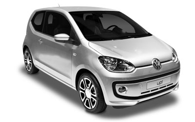 Foto 1 Volkswagen Up 1.0 White up 55kW (75CV)