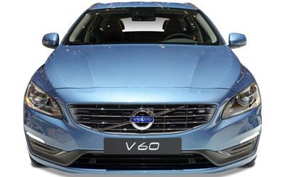 Fotografía Volvo V60 nuevo 3282065