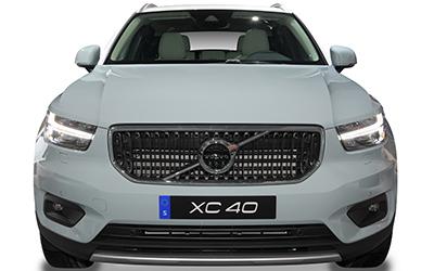 Fotografía Volvo XC40 nuevo 5998593