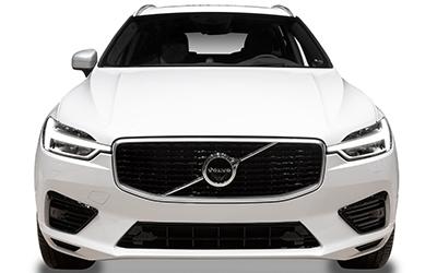 Fotografía Volvo XC60 nuevo 5027313