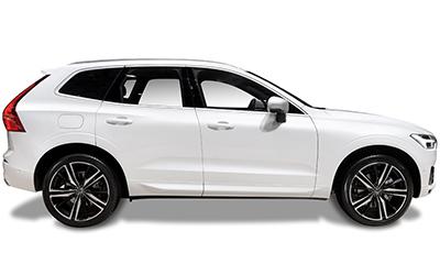 Fotografía Volvo XC60 nuevo 5027335