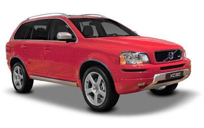 Foto 1 Volvo XC90 2.4 D5 AWD R-Design Auto 147 kW (200 CV)