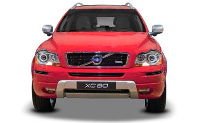 Foto 2 Volvo XC90 2.4 D5 AWD R-Design Auto 147 kW (200 CV)