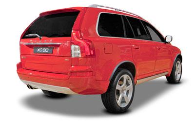 Foto 4 Volvo XC90 2.4 D5 AWD R-Design Auto 147 kW (200 CV)