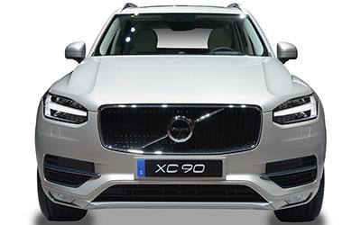 Fotografía Volvo XC90 nuevo 3282099