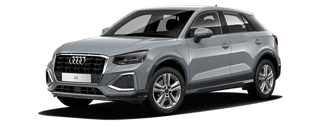 Audi Q2 Advanced