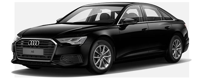 Audi A6 design 35 TDI 120 kW (163 CV) S tronic