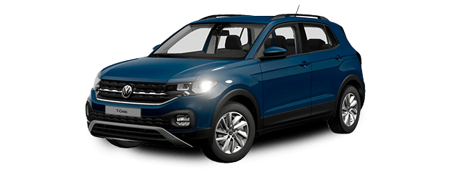 Volkswagen T-Cross 1.0 TSI Advance 70 kW (95 CV)